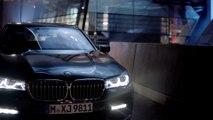 BMW Individual 7 Series THE NEXT 100 YEARS - Montblanc for BMW Centennial Fountain Pen