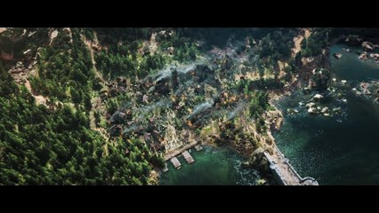 Warcraft - Trailer 2 (HD) de