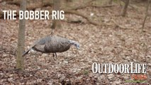 How to Add Motion to Your Turkey Decoy