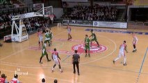 Basket-ball (N1M) : Vitré vs Challans (89-81)