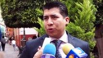 El gobierno debe enviar el mensaje correcto y desaforar a Julio César García Sánchez