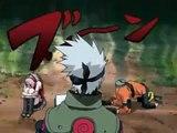 Sasuke is too far away for Naruto and Sakura...