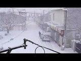 neige aux pennes mirabeau