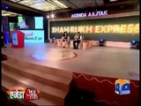 Hina Rabbani Khar inspires Bollywood with her style -20 April 2016