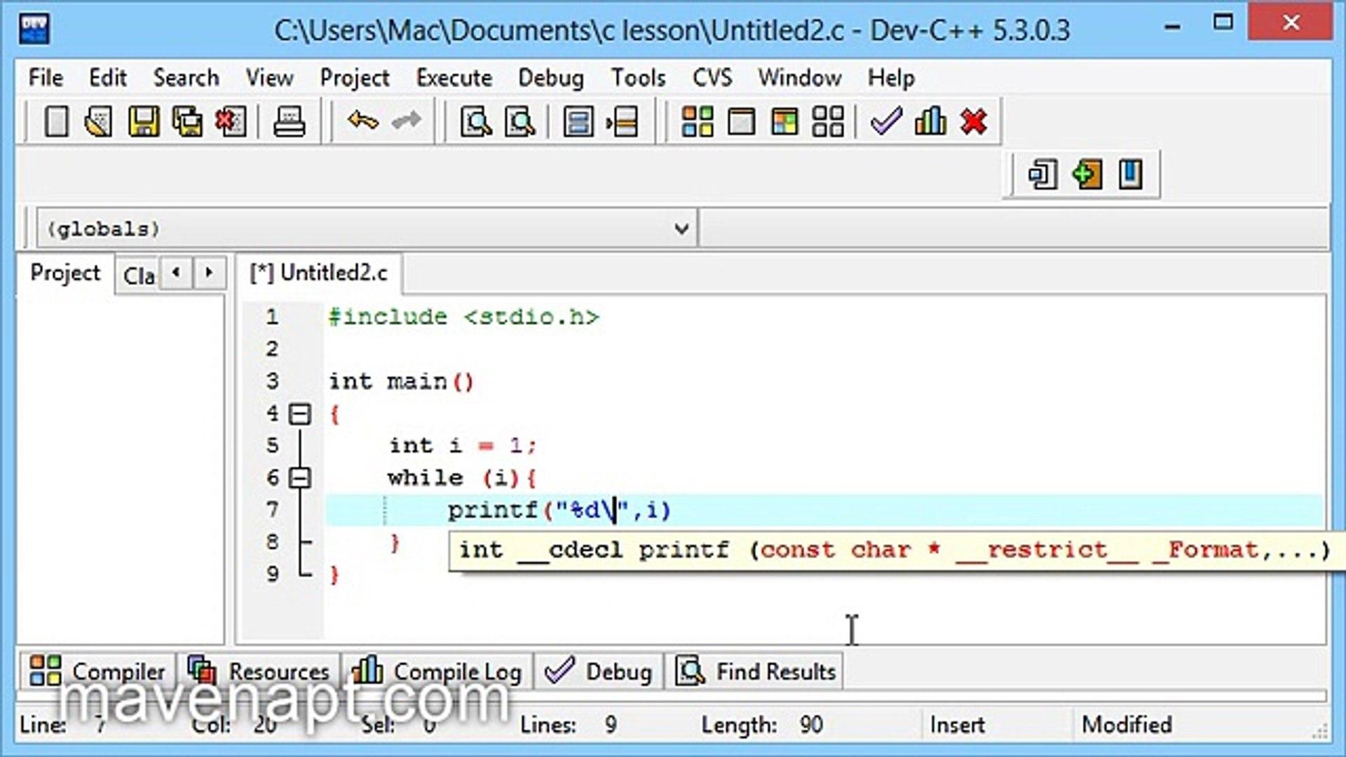 23. C Programming Tutorials in Urdu - continue and break keywords - Urdu Tutorials