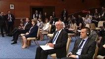 Mevlüt Çavuşoğlu ve Polonya Dışişleri Bakanı Ortak Basın Toplantısı Düzenledi 2