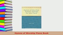 Relaxing Hymns On Piano A Whole Hour of Spiritual Music