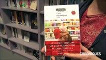 Chronique - Conseils de lecture - 11 avril 2016