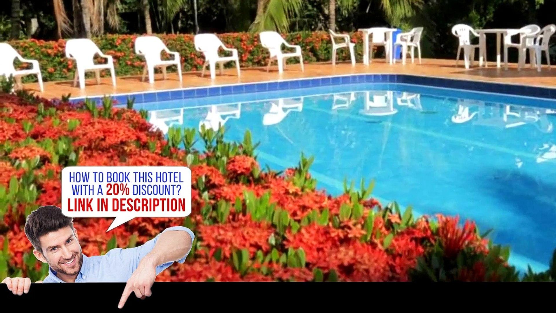 Finca Hotel Morichal Santa Fe, Santa Fe de Antioquia, Colombia, HD Review