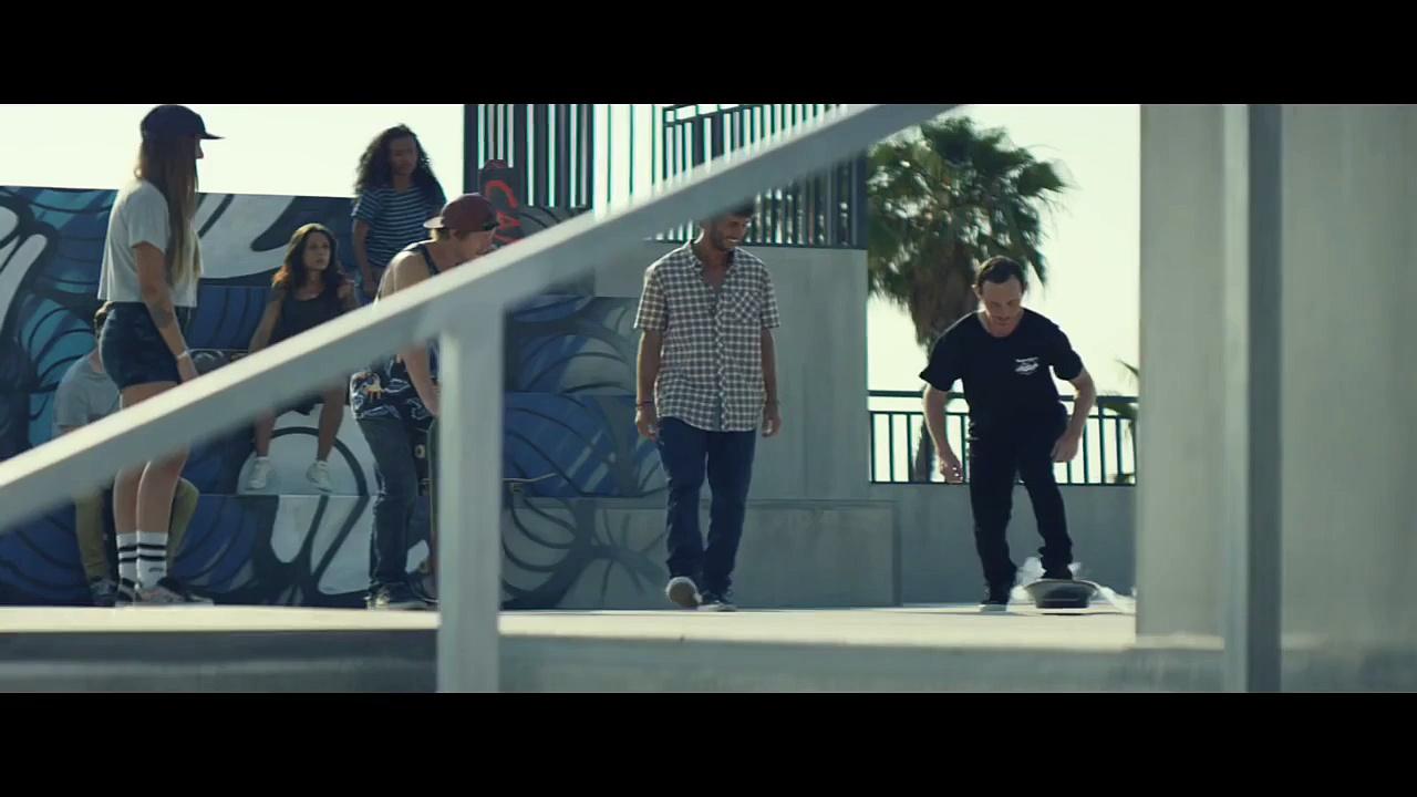 Lexus España | El Lexus Hoverboard