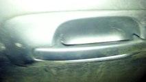 Door handle on the car Subaru Impreza from China Polukhina