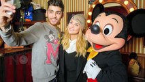 Zayn Malik TEASES Sexy New Song 'Like I Would| About Perrie Edwards?