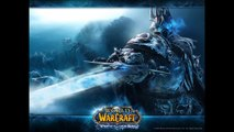 World of Warcraft - Wrath of the Lich King Soundtrack - Arise, A Death Knight