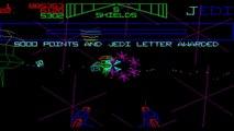 AspergerGamer64 reviews Atari The Empire Strikes Back (1985 Arcade} Amiga