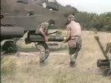 HELLFIRE II Missile