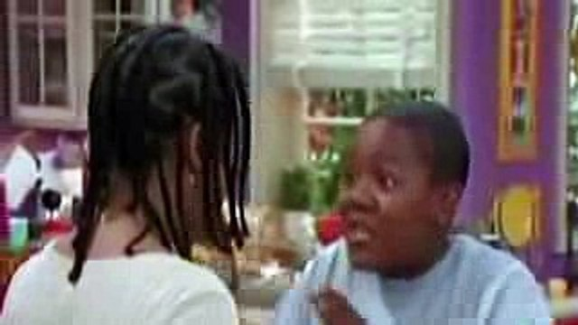 That's So Raven S03E21 Chef man And Raven