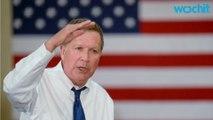 Former Senator Endorses John Kasich