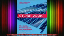 FREE PDF  Store Wars The Battle for Mindspace and Shelfspace  DOWNLOAD ONLINE