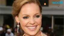 "8 Years After, Katherine Heigl Admits Criticizing Knocked Up Was ""Dumb"""