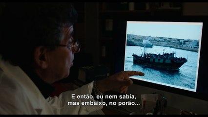 Fogo no Mar - Trailer HD legendado