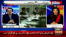 Which two political parties in Sindh wanted to target Imran Khan with a group- Shahid Masood discloses