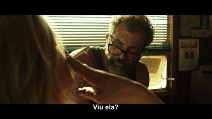 Herança de Sangue (Blood Father, 2016) - Trailer Legendado