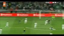Konyaspor 0-2 Fenerbahçe Volkan Şen'in Golü (20.04.2016) Türkiye Kupası Yarı Final
