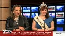 Election de Miss Ronde Nord-Pas-de-Calais 2016