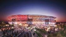 NOU CAMP NOU - Un somni obert al món: així serà el nou Estadi