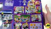 Lego Friends Pop Star Tour Bus #41106