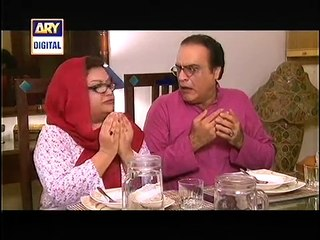 Bulbulay Drama New Episode 15 April 2016 _ARY DIGITAL