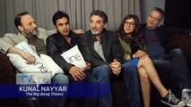Big Bang Theory Cast Interview at Comic Con 2015 TVLine