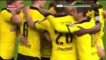 Hertha Berlin 0 - 3 Borussia Dortmund HD All Goals & Full Highlights DFB Pokal 20.04.2016