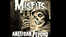 Abominable Dr. Phibes/American Psycho-The Misfits