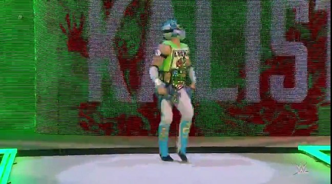 wwe smack down 20-04-2016 part 1