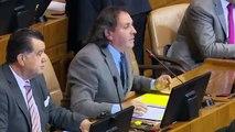 Intervención Diputado Iván Fuentes Castillo LEY DE PESCA