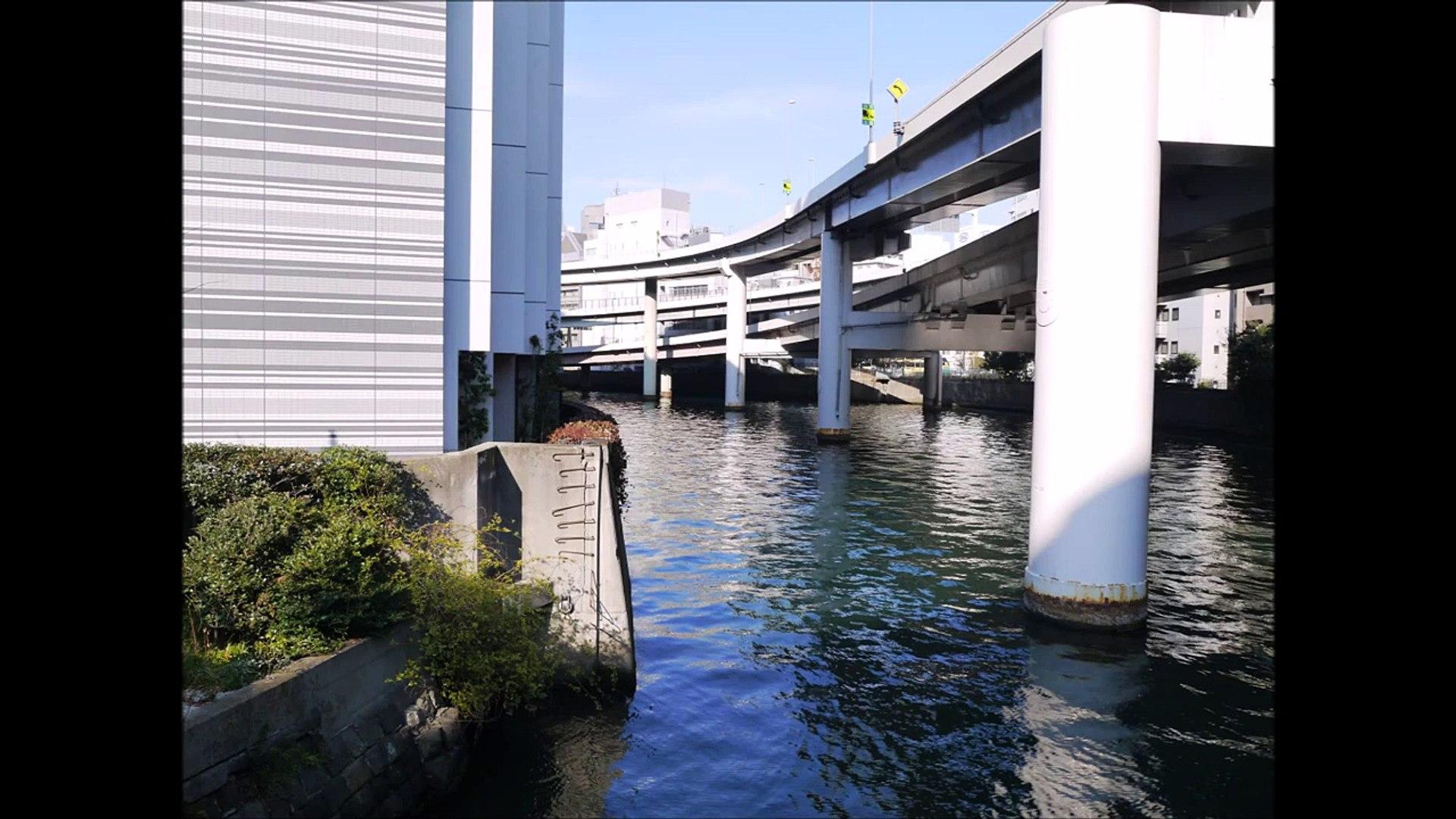 【Tokyo Walk-10】KABUTO-Cho & NIHON-Bashi; Center of Japanese Economy【for TOKYO2020 Olympic Games)