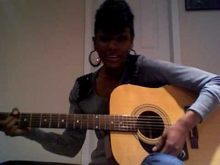 "Young Money ""Bedrock"" Cover by Tiara Thomas"