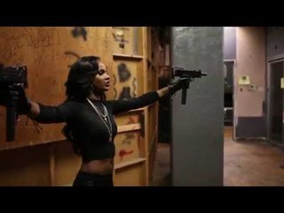 "Tiara Thomas - ""One Night"" Official Video (Behind the Scenes)"