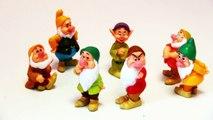 Blanche Neige et les sept nains français partie 2/4 – Les frères Grimm snow white and the