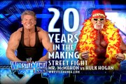 Wrestlemania XIX | Vince Mcmahon vs Hulk Hogan