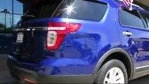 2013 Ford Explorer Sport Utility XLT Folsom  Sacramento  Roseville  Elk Grove  El Dorado Hills