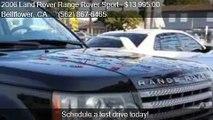 Land Rover Range Rover Sport Repair Manual Service Manual