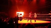 Demon Kane's Entrance at WWE Wrestlemania Revenge Tour in Nottingham 17/4/2016 (4K)