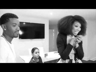 Family Listening Party: Brown Sugar