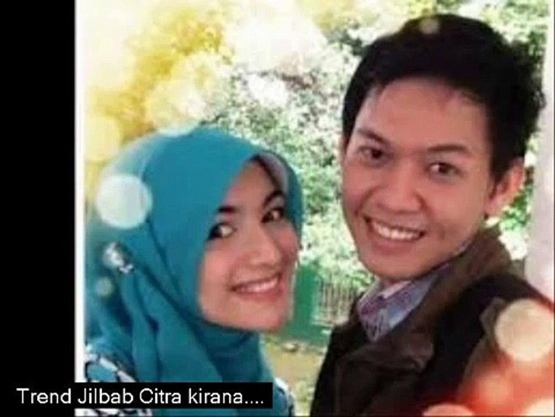 Jilbab Segi Empat Cara Memakai Jilbab Citra Kirana Video Dailymotion