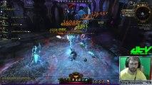 Neverwinter - Control Wizard 30k Chill Strike