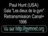 Hunt-paul-gala-canalplus-1996-poutre
