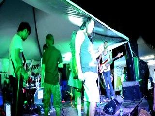 TheGinkz - จ๊อบเดโม่ live@Youth of nation2