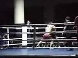 Кыргызстан-бои без правил-Мелисбек Абдрахманов MMA